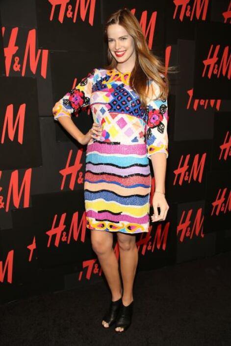 Robyn Lawley es una de las modelos más famosas de talla grande. Su belle...