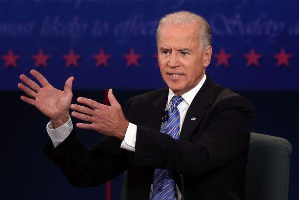 Entre otras cosas, Joe Biden advirtió que la propuestas fiscales de los...