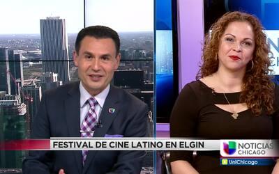 ¿Qué novedades trae el Festival de Cine Latino en Elgin?