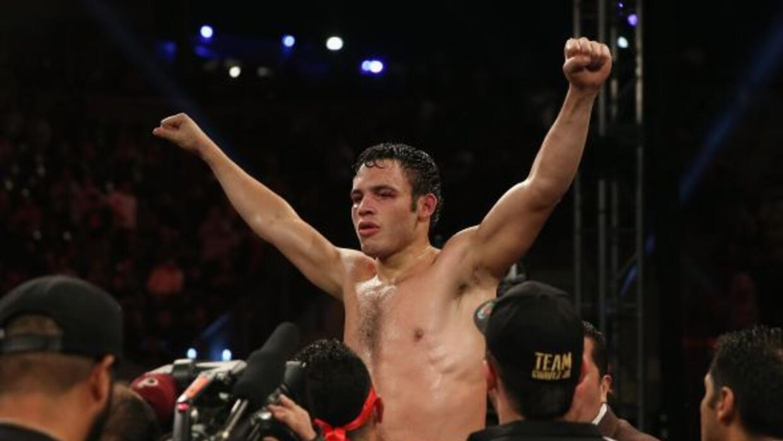 El mexicano peleará ante el polaco Andrzej Fonfara en el mes de abril.