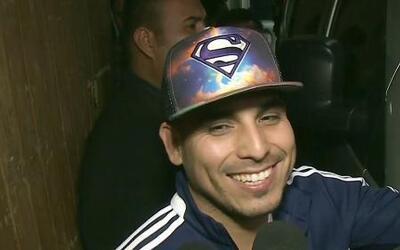 Espinoza Paz usó los medios para avisar a sus fans que robaron su cuenta...