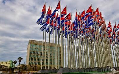 Los estadounidenses quieren un cambio en la política con Cuba