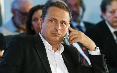 Murió Eduardo Campos candidato a la presidencia de Brasil