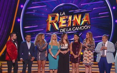 Raúl y Lili se fueron al set de 'La Reina de la Canción' y nos trajeron...