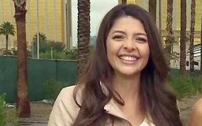 Catalina Mesa contó lo que se vivió en el backstage de los Latin GRAMMY