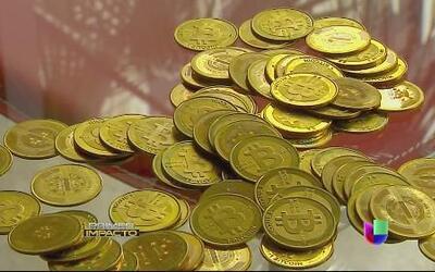 Mineros cibernéticos promueven la moneda del futuro
