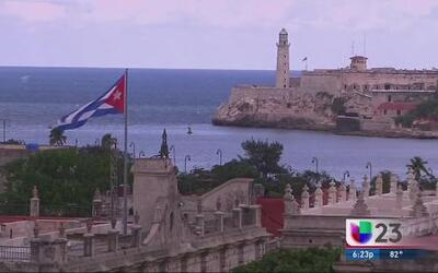 'Cuba no está lista' para los inversionistas