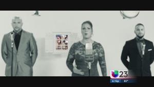Los 3 de La Habana estrenan video musical