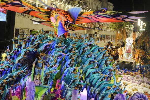 Los resultados del concurso de Carnaval se conocerán el pr&oacute...