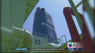 Impacto de la reforma energética en los mexicanos