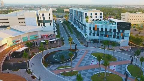 Inauguran un gran centro de entretenimiento y compras en Doral