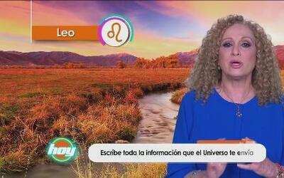 Mizada Leo 27 de julio de 2016