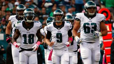 Highlights Semana 5: St. Louis Rams vs. Philadelphia Eagles