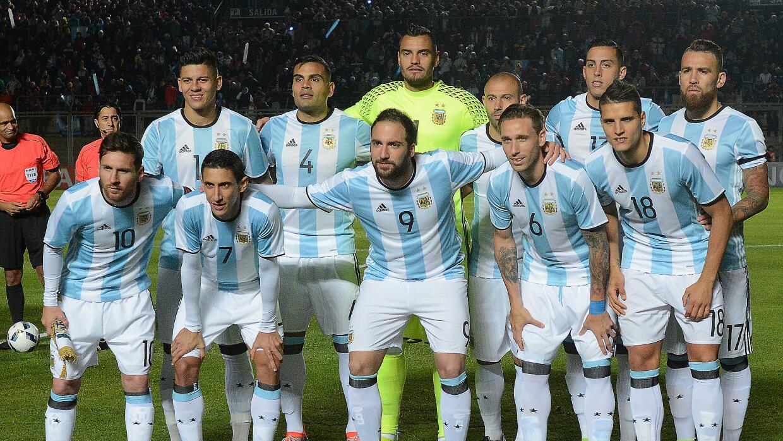 Argentina sí jugará la Copa América 2016