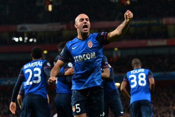 La Liga Francesa podría ser otro de los posibles destinos de Javi...