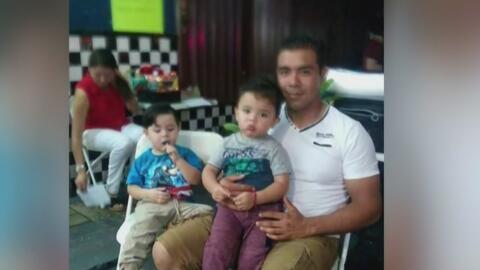 Madre cubana denuncia que sus hijos fueron secuestrados y estarían en Mé...