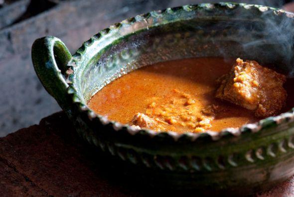 MENUDO MEXICANO: El menudo es un platillo tradicional de la gastronomía...