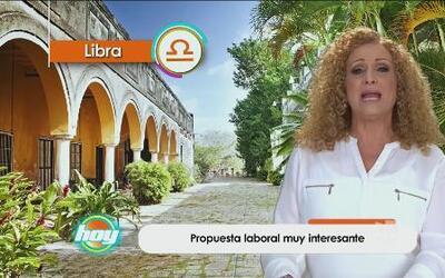 Mizada Libra 27 de mayo de 2016
