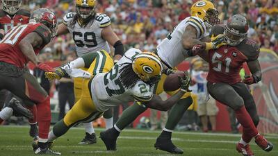Highlights Semana 16: Green Bay Packers vs. Tampa Bay Buccaneers
