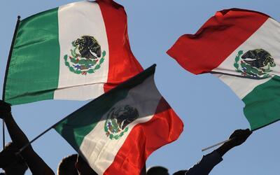 México ocupa el lugar 123 de 176 naciones evaluadas en corrupción, según...