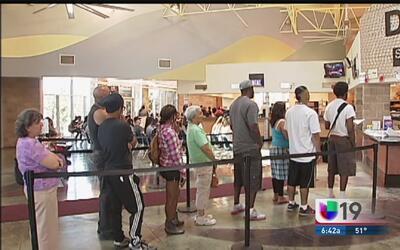 Licencia para todos: ¿cómo se realiza el cambio de domicilio ante el DMV?
