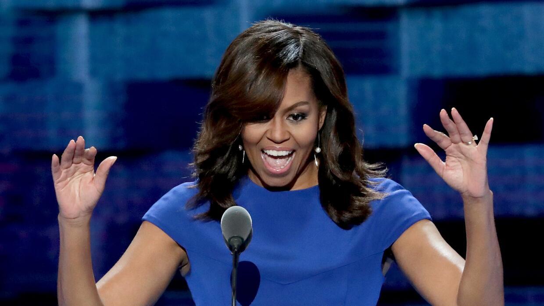 Michelle Obama llegará a Phoenix este jueves para promover el voto tempr...