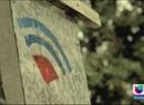 Disidentes cubanos exigen conexión al internet