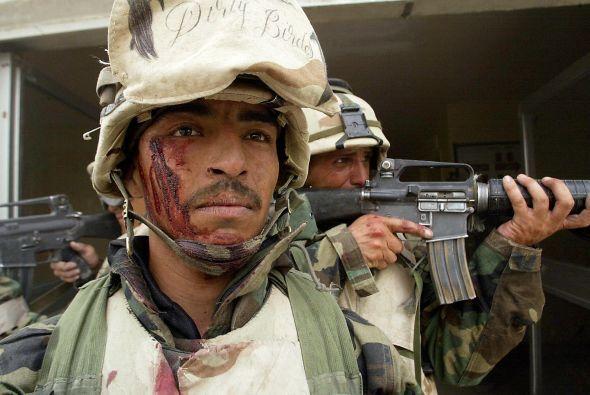 De repente, Afganistán, un país milenario, vio cambiar su fisonomía con...