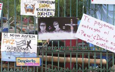Estudiantes del recinto de Río Piedras protestarán en el Capitolio y la...