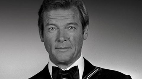 Roger Moore who played James Bond in the 1960's has passed away from his...