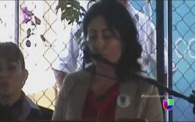 La alcaldesa de Michoacán, del Palacio Municipal a la prisión