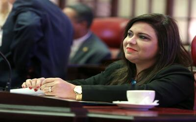 ¿Quién ocupará la vacante de Mari Tere González en la papeleta?