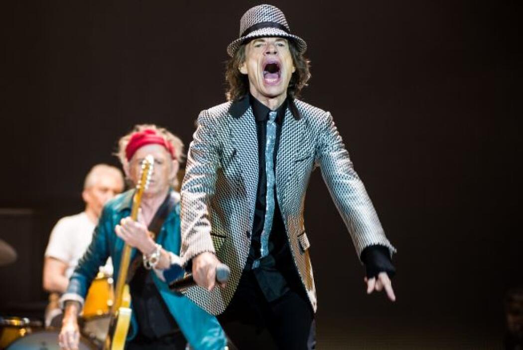 Los fans de Rolling Stones podrán pujar por dos tickets para un conciert...