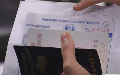 Corte federal concede que migrantes con TPS obtengan su 'green card' sin...