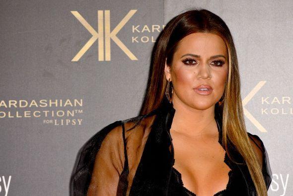 La bella Khloe Kardashian está lista para divorciarse del basquetbolista...