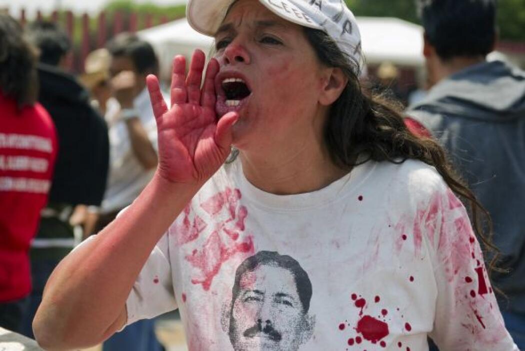 """""""De lejos, Centroamérica es la zona con mayor criminalidad de la región..."""