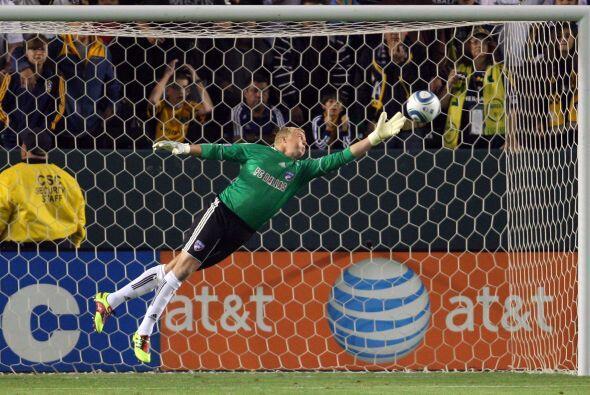 Con miras a la Copa MLS 2010, el potente ataque vinotinto se topar&aacut...