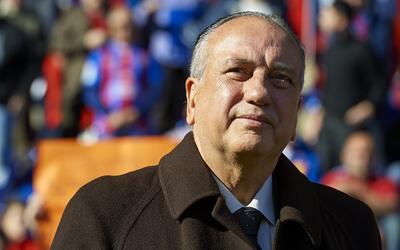 Presidente Villarreal