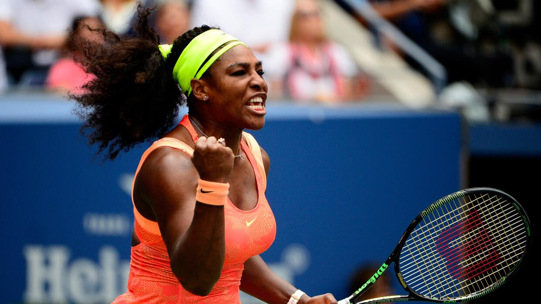 Serena Williams suma 150 semanas seguidas como líder del tenis f...