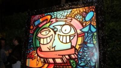 Art Basel Miami Beach se ha convertido en una feria de arte que conviene...