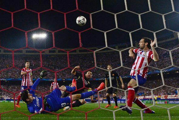 Algunas oportunidades le dieron esperanzas a los catalanes, pero en este...