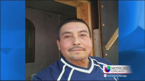 Residentes de Pilsen no podrán darle el último adiós a Venancio Veracruz