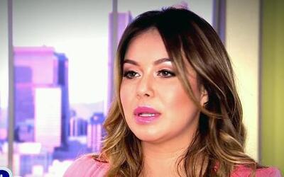 Chiquis Rivera reveló la gran lección que aprendió de su madre Jenni