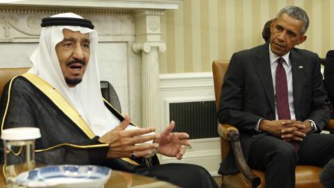 Revocan por primera vez veto presidencial de Obama