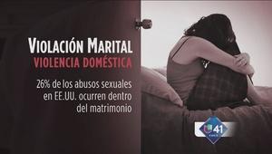 Amor no es violencia: Latinas en peligro