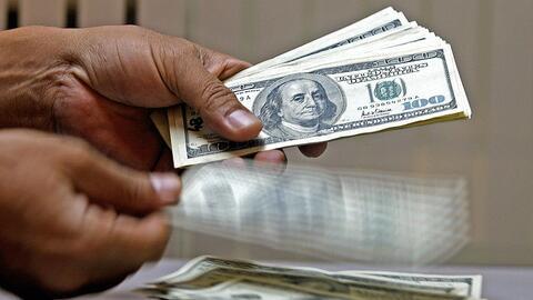 En el primer semestre de 2016 las remesas a México alcanzaron el...