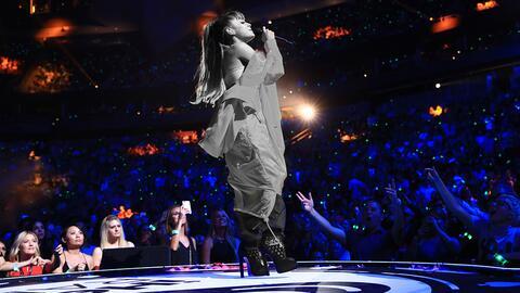 Ariana M