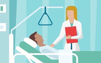Trasplante de heces contra las infecciones intestinales