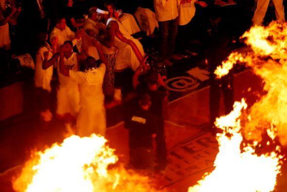 Miami enfrentará al ganador de la serie entre San Antonio u Oklah...