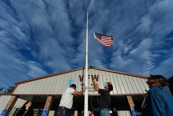 Ayuda a víctimas en West